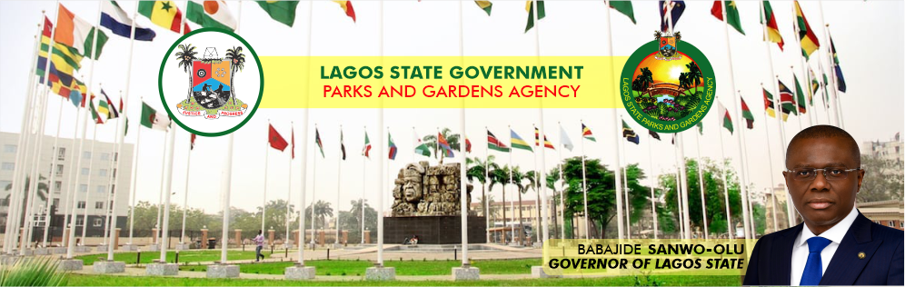 Lagos State Parks and Gardens Agency